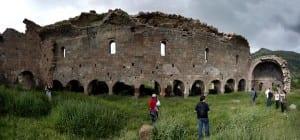 binbir kilise