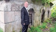 Çatalca Elbasan Köyü'ndeki şifa dağıttığına inanılan ibadethane restore edilecek