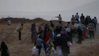 IŞİD Musul'un Hristiyan kasabası Karakuş'a saldırdı