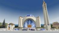 Tiran'daki İsa'nın Dirilişi Katedrali'nde Ortodoks liderler zirvesi