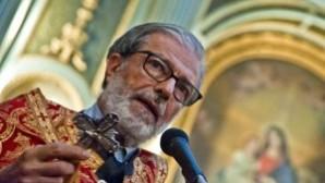 Başepiskopos Zekiyan'ın takdis töreni yarın
