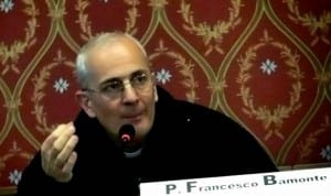 P. Francesco Bamonte ICMS