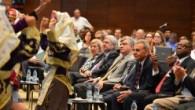 Dünya Baptist Kiliseleri Birliği Kongresi başladı
