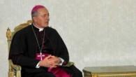 Vatikan'ın Irak temsilcisinden IŞİD yorumu