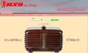 yunanca radyo