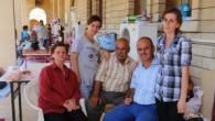 Mardin'den Kamışlı'ya Musul'dan Erbil'e bir Hristiyan ailenin yürek burkan öyküsü
