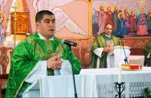 arjantinli rahip