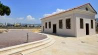 Bornova Doğanlar Kilisesi İzmir Büyükşehir Belediyesi tarafından  restore edildi