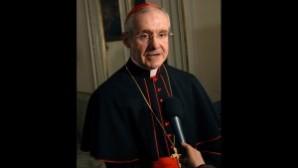 Vatikan'dan IŞİD'e hilafet tepkisi