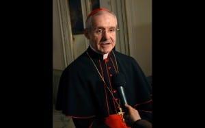 kardinal touran