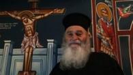 Ortodoks rahipten tüm Hristiyanların örnek alması gereken bir davranış