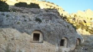 Mut Alaoda Kilisesi'nde kaçak kazıya suçüstü