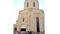 IŞİD Der Zor'daki Ermeni Kilisesi'ni yıktı