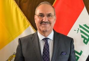 iraq vatican