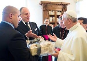 Vatican Pope Jews