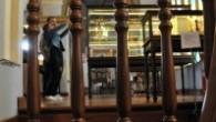 Müzeye dönüştürülen Taksiyarhis Kilisesi'ni 3 ayda 50 bin kişi ziyaret etti