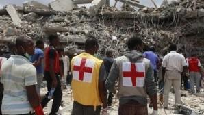 Kilise binası çökmesi sonucu ölenlerin sayısı 60'a çıktı