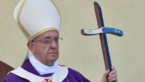 Papa'dan 3. Dünya Savaşı uyarısı