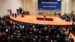 Irak Hristiyanlarının temsilcisi Rafidin Bloku'ndan yeni hükümete tepki