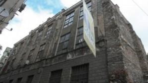 Beyoğlu Merkez Rum Mektebi Vakfı üniversite açmak için başvuruda bulundu