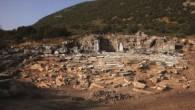 Hristiyanlarca da kilise olarak kullanılan antik Serapis Tapınağı restore edilecek