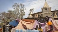 """Güney Sudan'da Psikoposlar Konferansı'ndan """"çatışmalara son verin"""" çağrısı"""