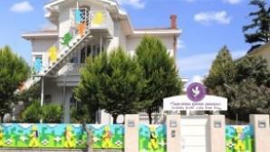 Mor Efrem Süryani Anaokulu açıldı