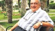 Surp Pırgiç Hastanesi Başhekimi Akdağ, Patrik II. Mesrob'un sağlık durumunu değerlendirdi