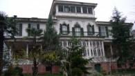 """Bulgar Kilisesi'nin Şişli'deki arazisine """"yeşil mahalle"""" iddiası"""