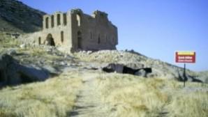 Kapadokya'daki saklı hazine: Çanlı Kilise