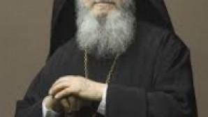 ABD Ortodoks Başpiskoposu Dimitrios Kuzey Kıbrıs'ı ziyaret etti
