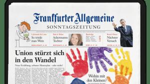 frankfurter-allgemeine-sonntagszeitung