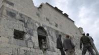 Koçanis Kilisesi'nin restorasyonu için görüşmeler başladı