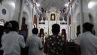 Küba'dan 55 yıl sonra bir ilk: Katolik kilisesi inşaatına izin verildi