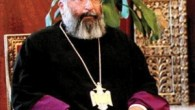 Patrik II. Mesrob için 3 günlük oruç