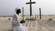 Nijerya Hristiyanları kalıcı ve gerçek barış istiyor