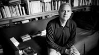Nobel Edebiyat Ödülü Patrick Modiano'ya