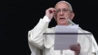 Papa: Evrim teorisi yaratıcının müdahalesi fikriyle çelişmiyor