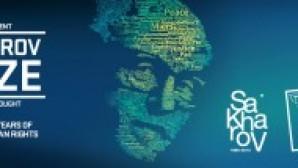 Avrupa Parlamentosu'nun Sakharov Ödülü'nde finalistler belli oldu