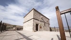 """Sille Şapeli Zaman Müzesi'ne Tarihi Kentler Birliği'nden """"Süreklilik Ödülü"""""""