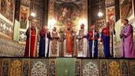 İran'da Vank Kilisesi'nin 350. kuruluş yıldönümü kutlandı