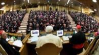 """Vatikan'daki Sinod'dan çıkan ilk rapor: """"Eşcinsellerin Hıristiyan cemaatine sunabilecekleri yetenekleri ve özellikleri var"""""""