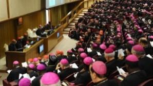 Vatikan'da olağanüstü sinod toplantısı