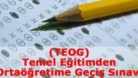 TEOG Hristiyanlık sınavı 28-29 Kasım'a yetişmiyor