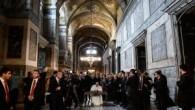 """Vatikan Sözcüsü Lombardi: """"Papa'nın Ayasofya'yı ziyareti bir müze ziyaretinden ibaret değildi"""""""