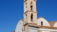 Kıbrıs Vadili'de 40 yıl sonra ilk ayin