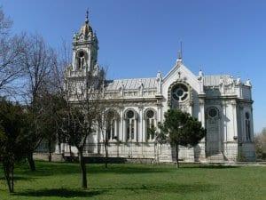 demir kilise