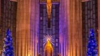 """Latin Katolik Kilisesi Ruhani Reisliği: Büyük bir sürünün çobanı olan Papa'nın, Türkiye Kilisesi'nin küçük sürüsü  ile bir araya  gelmesi İsa Mesih ile birleşme gizi olan Efkaristiya kutlaması ile  gerçekleşecek"""""""