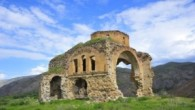 Elazığ Palu'daki Surp Lusavoriç Kilisesi için restorasyon çalışmaları başladı