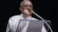 Papa'dan göçmenler için çağrı